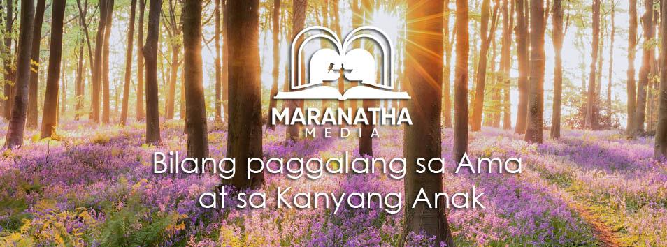 Maranatha Media Philippines
